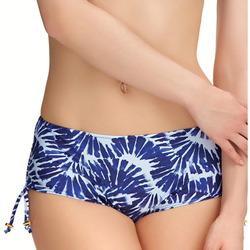 Îmbracaminte Femei Costume de baie separabile  Fantasie FS-6317 NIE albastru