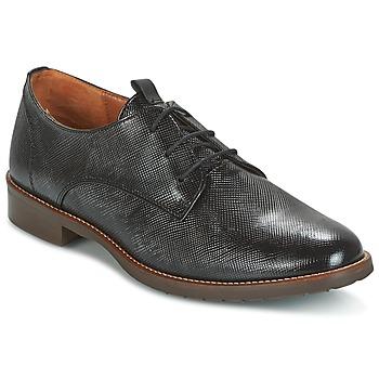 Pantofi Femei Pantofi Derby Heyraud FANFAN Negru