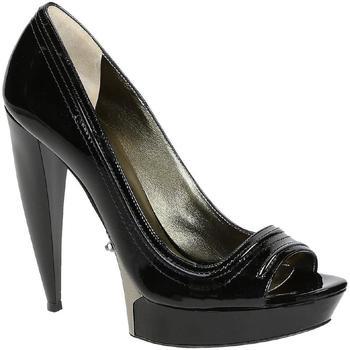 Pantofi Femei Pantofi cu toc Lanvin AW5B4NMILC7A nero