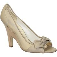 Pantofi Femei Pantofi cu toc Stella Mc Cartney 214317 W0GZ1 9659 beige