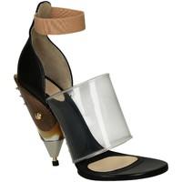 Pantofi Femei Sandale  Givenchy 535945 451748 nero