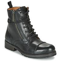 Pantofi Femei Ghete Pepe jeans MELTING Negru