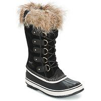 Pantofi Femei Cizme de zapadă Sorel JOAN OF ARCTIC Negru