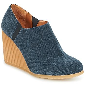 Pantofi Femei Botine Castaner VIENA Albastru