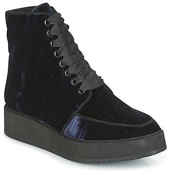 Pantofi Femei Ghete Castaner FORTALEZA Albastru