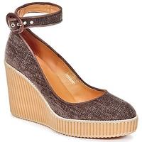 Pantofi Femei Pantofi cu toc Castaner QUINTAY Maro