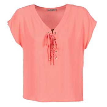 Îmbracaminte Femei Topuri și Bluze Betty London GREM Corai