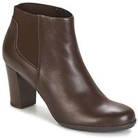 Pantofi Femei Botine Geox D ANNYA Maro