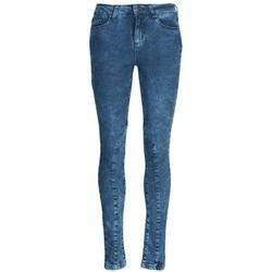 Îmbracaminte Femei Jeans slim Naf Naf GOJO Albastru / Medium