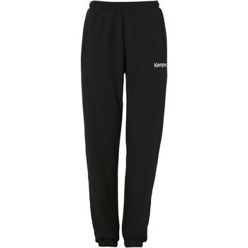 Îmbracaminte Bărbați Pantaloni de trening Kempa Pantalon de Jogging noir