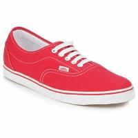 Încăltăminte Pantofi sport Casual Vans LPE Roșu