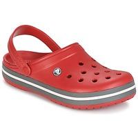 Pantofi Saboti Crocs CROCBAND Roșu