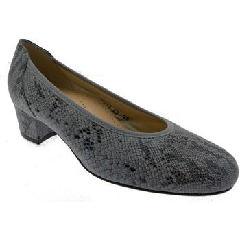 Pantofi Femei Pantofi cu toc Calzaturificio Loren LO60713gr grigio