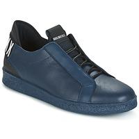 Pantofi Bărbați Pantofi sport Casual Bikkembergs BEST 873 Albastru