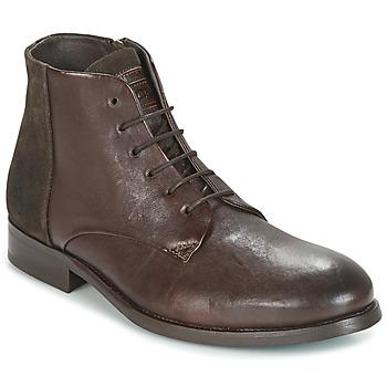 Pantofi Bărbați Ghete Kost MODER Maro