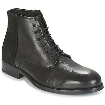 Pantofi Bărbați Ghete Kost MODER Negru