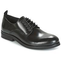 Încăltăminte Bărbați Pantofi Derby Kost ORNE Negru