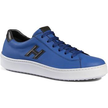 Pantofi Bărbați Pantofi sport Casual Hogan HXM3020W550ETV809A blu