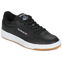 Încăltăminte Pantofi sport Casual Reebok Classic CLUB C 85 C Negru