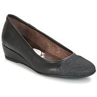 Încăltăminte Femei Pantofi cu toc Stonefly MAGGIE II 3 BIS GL/N Negru