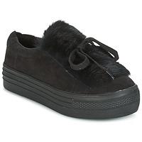 Pantofi Femei Pantofi sport Casual Coolway PLUTON Negru
