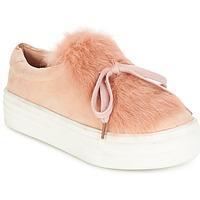 Pantofi Femei Pantofi sport Casual Coolway PLUTON Roz