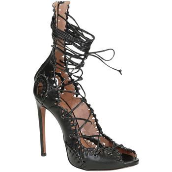 Pantofi Femei Sandale  Alaa 4S3X524CB23 nero