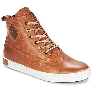 Pantofi Bărbați Pantofi sport stil gheata Blackstone GM06 Maro