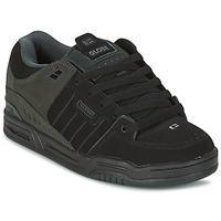 Pantofi Bărbați Pantofi sport Casual Globe FUSION Negru