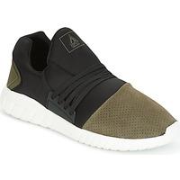 Pantofi Bărbați Pantofi sport Casual Asfvlt AREA LOW Negru / Kaki