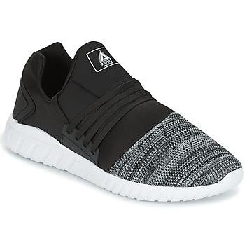 Pantofi Bărbați Pantofi sport Casual Asfvlt AREA LOW Negru / Alb