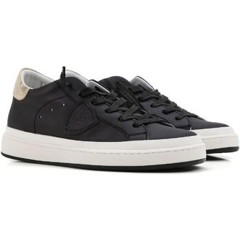 Pantofi Femei Pantofi sport Casual Philippe Model CKLD ML31 nero