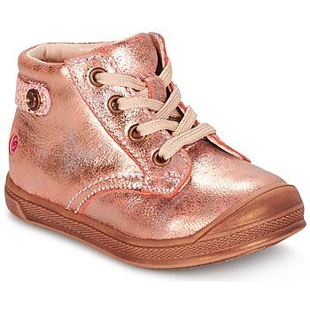 Pantofi Fete Ghete GBB REGINE Roz
