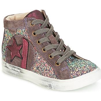Pantofi Fete Pantofi sport Casual GBB MARTA Roz
