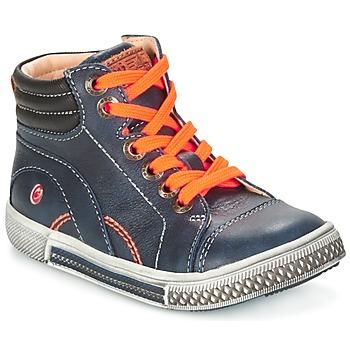 Pantofi Băieți Pantofi sport stil gheata GBB RALPH Albastru