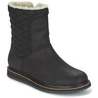 Pantofi Femei Cizme de zapadă Helly Hansen SERAPHINA Negru