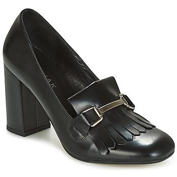 Pantofi Femei Mocasini Jonak VALVO Negru