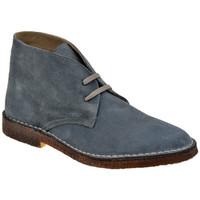 Pantofi Bărbați Ghete Koloski  Gri