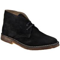Pantofi Bărbați Ghete Koloski  Negru