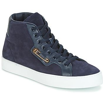 Pantofi Bărbați Pantofi sport stil gheata John Galliano FAROM Bleumarin