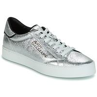 Pantofi Bărbați Pantofi sport Casual John Galliano FIUR Argintiu
