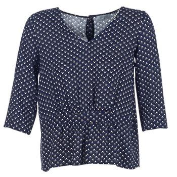 Îmbracaminte Femei Topuri și Bluze Casual Attitude HOLA Bleumarin