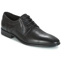 Pantofi Bărbați Pantofi Derby Lloyd OSMOND Negru