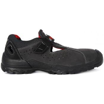Pantofi Bărbați Pantofi sport Casual U Power LIGHT ONE S1P SRC Grigio
