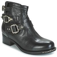 Pantofi Femei Ghete Mimmu DIMA Negru