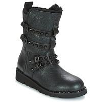 Pantofi Femei Cizme de zapadă Mimmu BELLA Negru