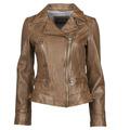 Îmbracaminte Femei Jachete din piele și material sintetic Oakwood