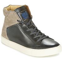 Pantofi Bărbați Ghete Base London JARRETT Gri