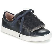 Pantofi Fete Pantofi sport Casual Acebo's ALBA Bleumarin