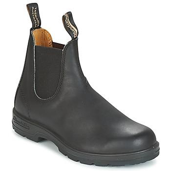 Pantofi Ghete Blundstone COMFORT BOOT Negru
